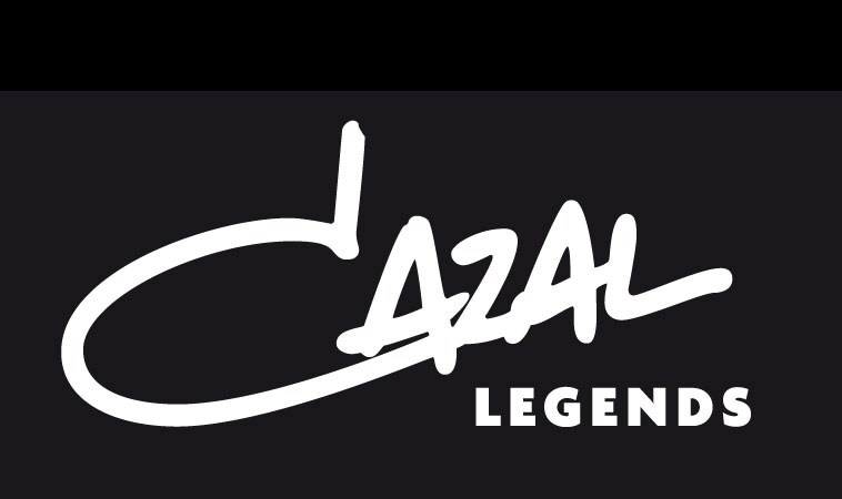 Cazal Legends