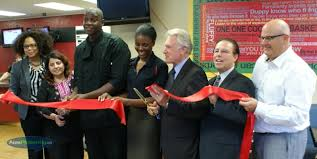 Patois Restaurant Grand Opening with Government Officials