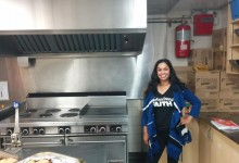 Cooking It Up With Fabulous Faith