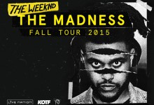 The Weeknd: The Madness Tour Review