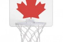 Congratulations Canadian Women's Senior Basketball Team