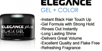 Elegance Hair Products