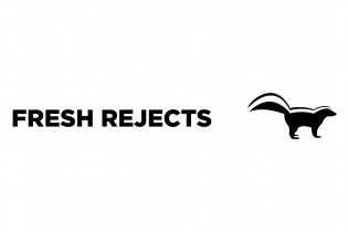 FRESH REJECTS STREET CLOTHING LINE